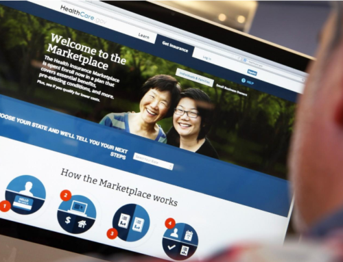 Enrolling in the Health Insurance Exchange Vs. Direct: What's the Difference?